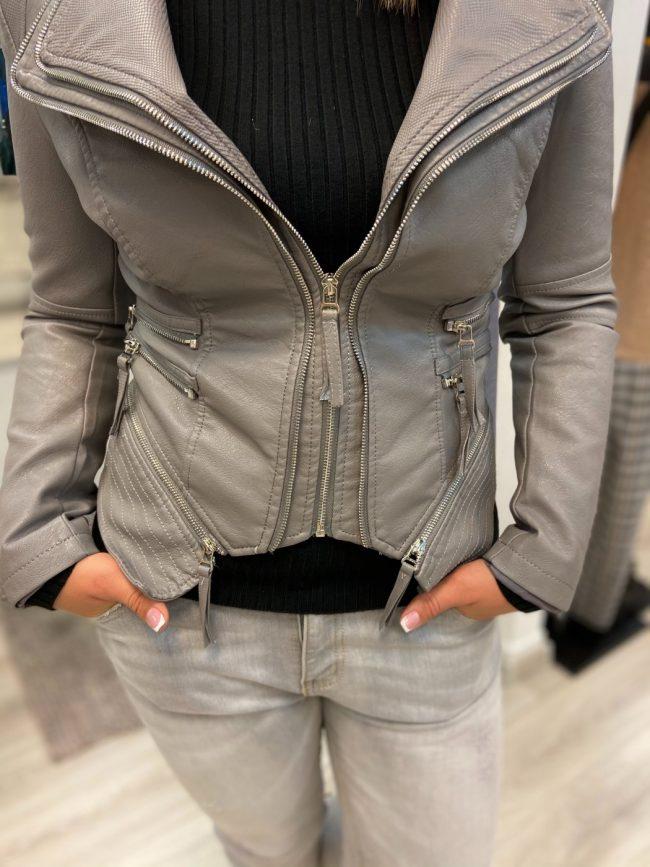 Patrizia kabát - Dress Bar Women